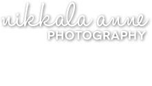 Nikkala Anne Photography Logo